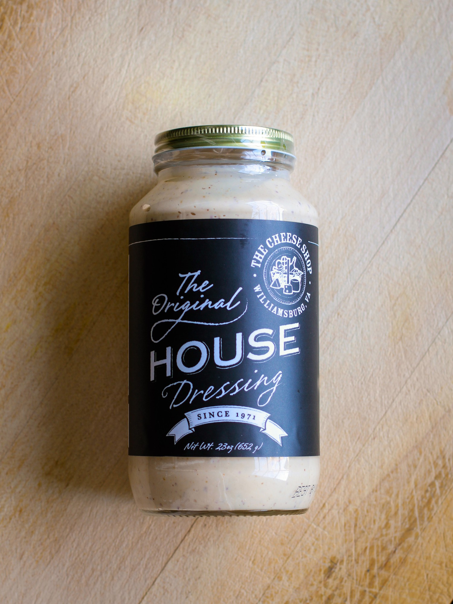 Original House Dressing